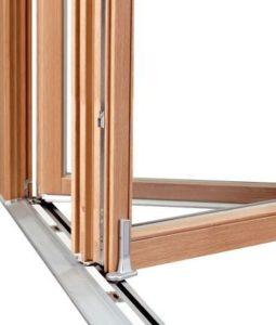 przesuwne okna drewniane