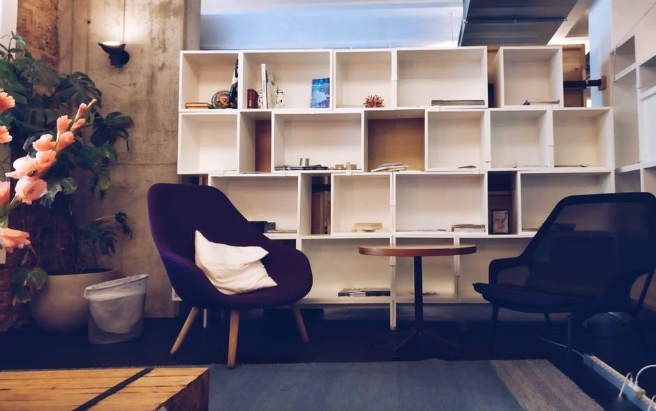 nowatorskie krzesła w każdym domu
